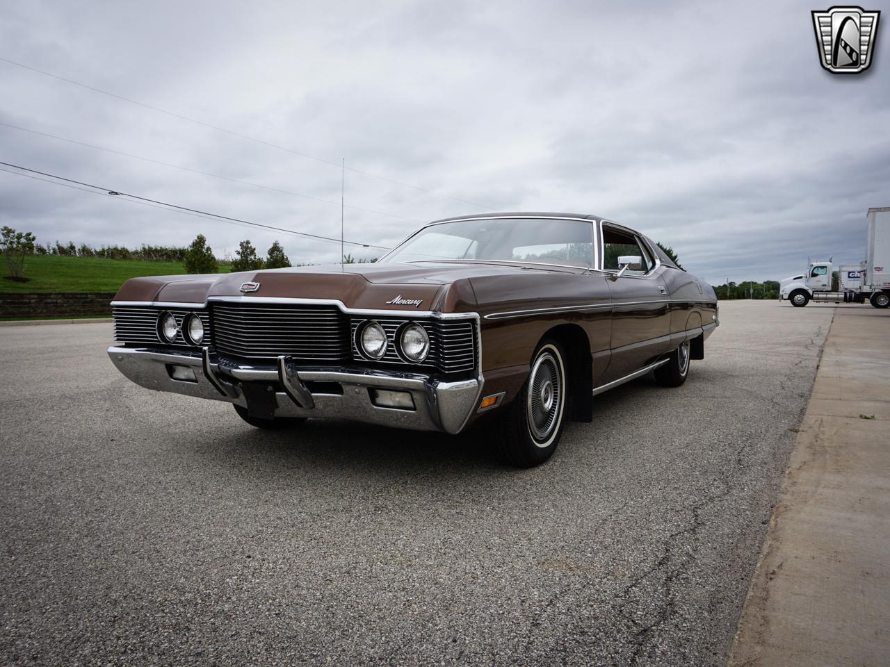 1971 Mercury Monterey 3