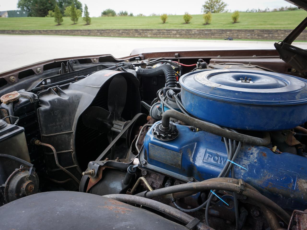1971 Mercury Monterey 67