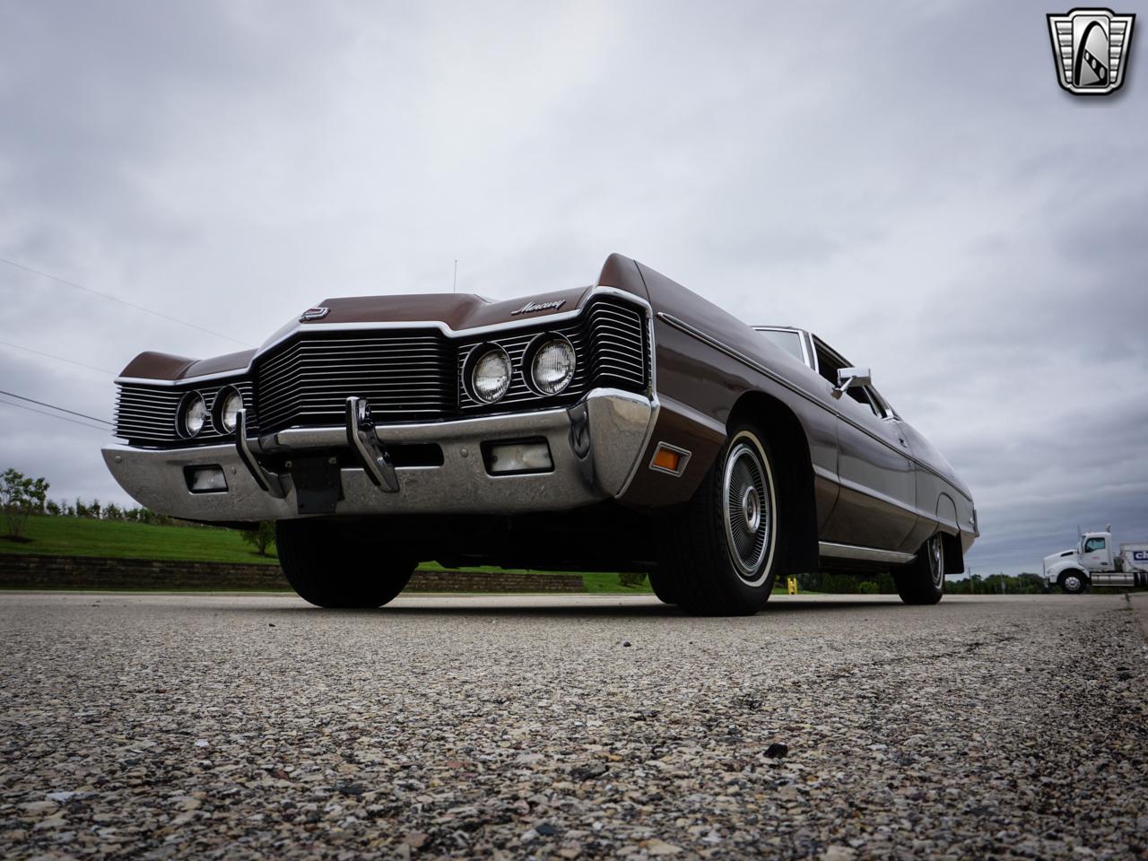1971 Mercury Monterey 4
