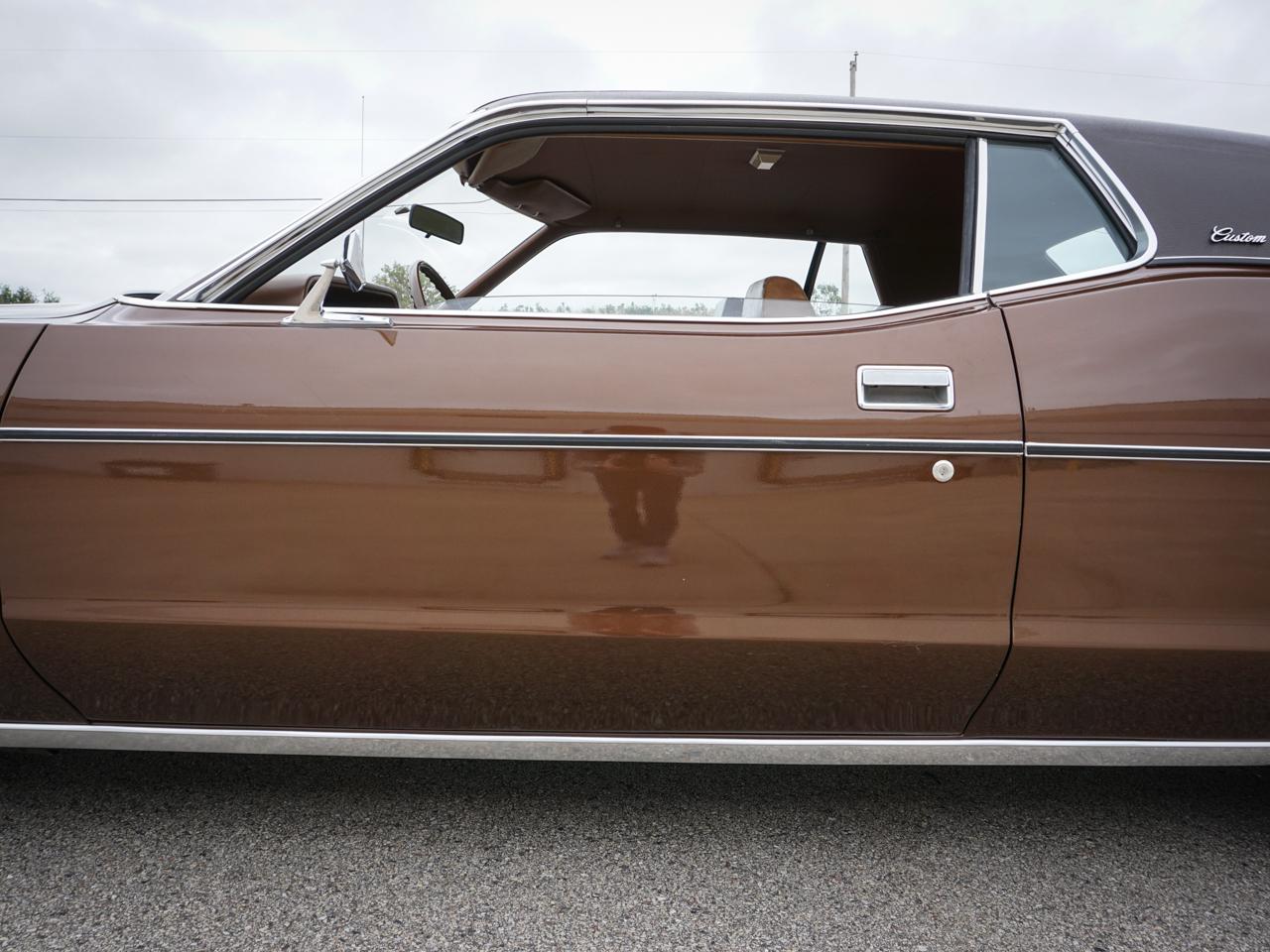 1971 Mercury Monterey 24