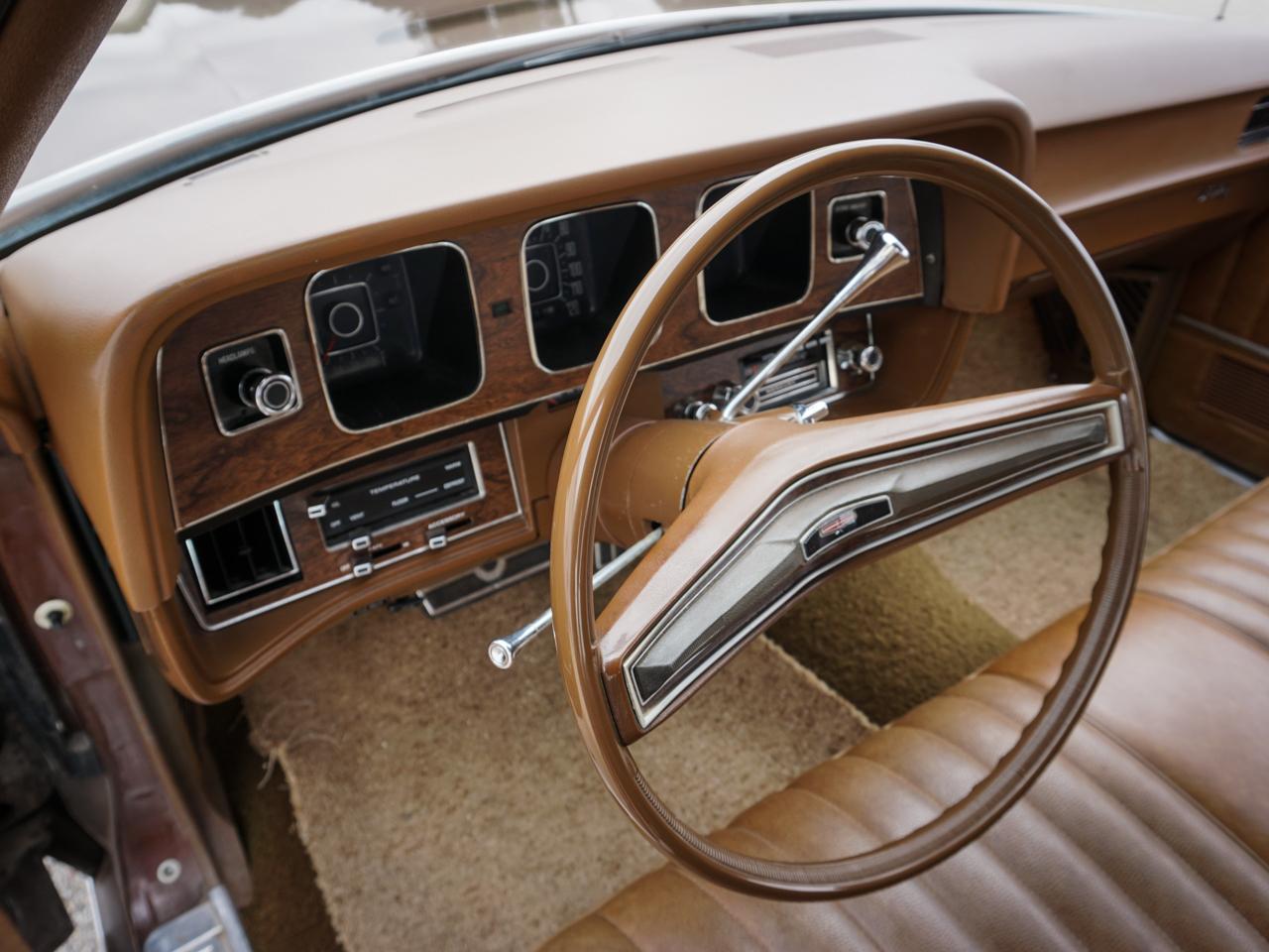 1971 Mercury Monterey 85