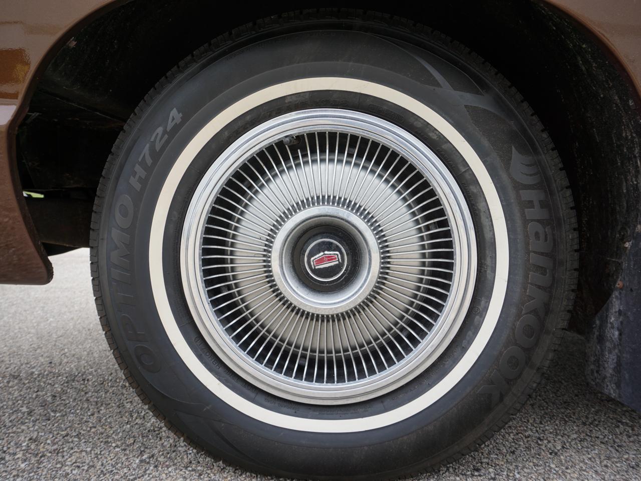 1971 Mercury Monterey 68