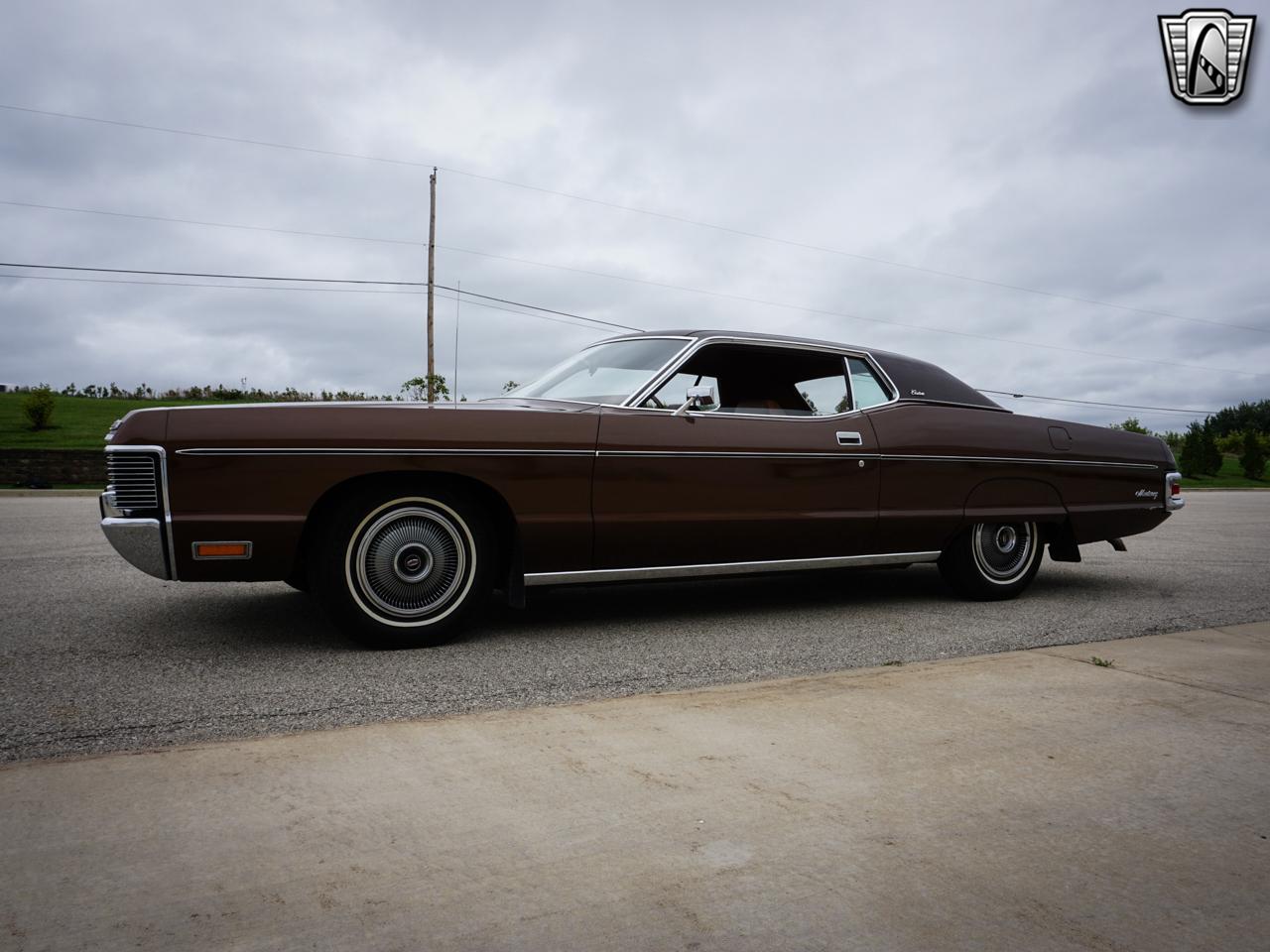 1971 Mercury Monterey 5