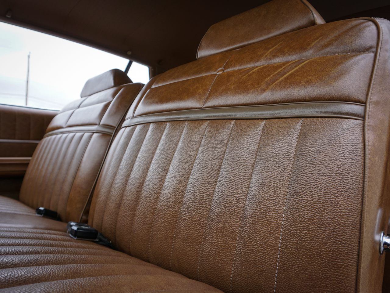 1971 Mercury Monterey 48