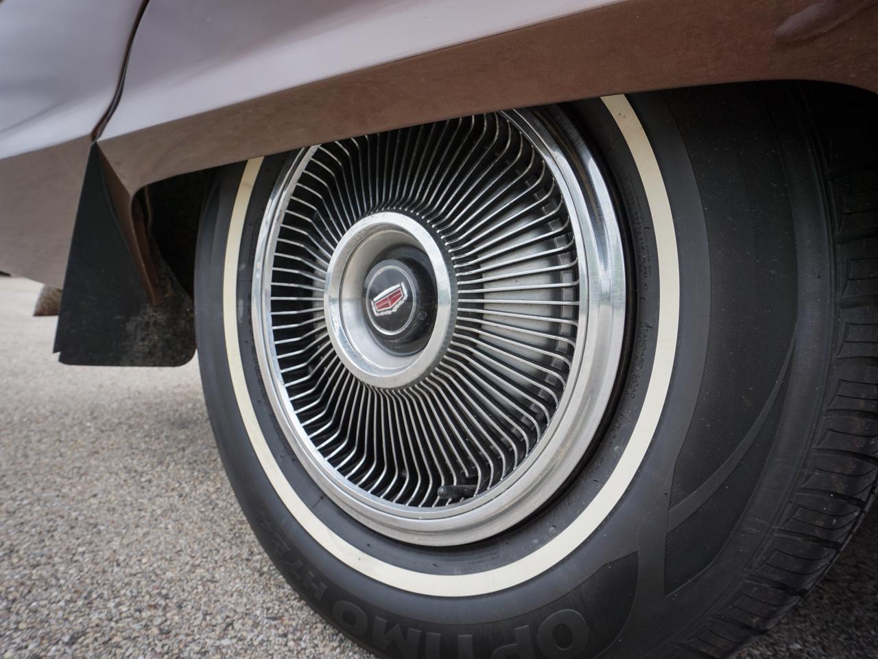 1971 Mercury Monterey 70