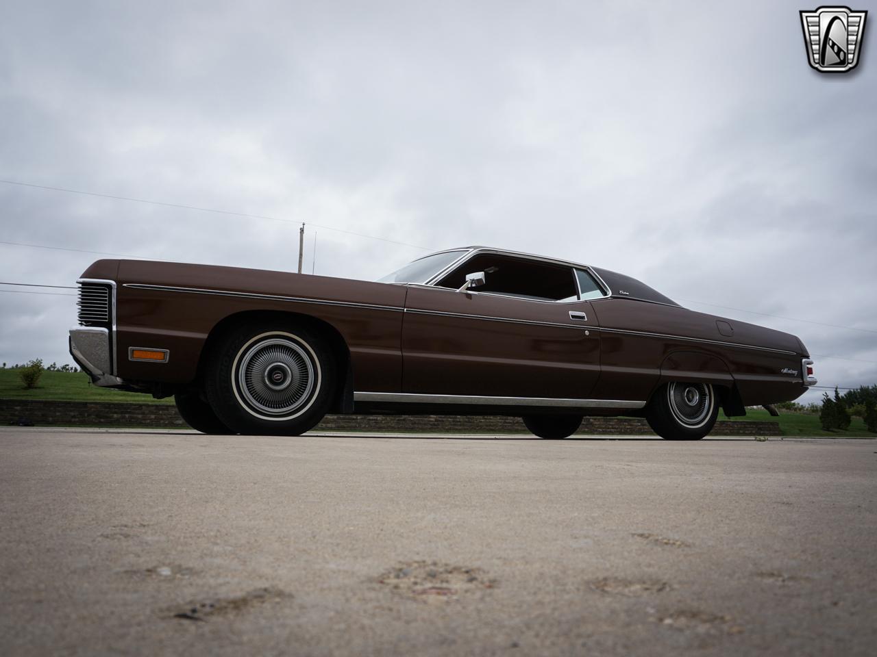 1971 Mercury Monterey 6