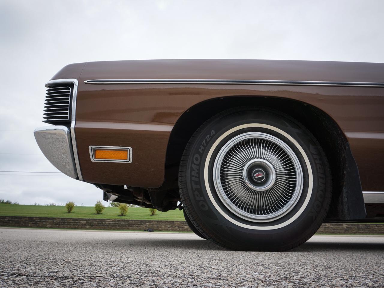1971 Mercury Monterey 29