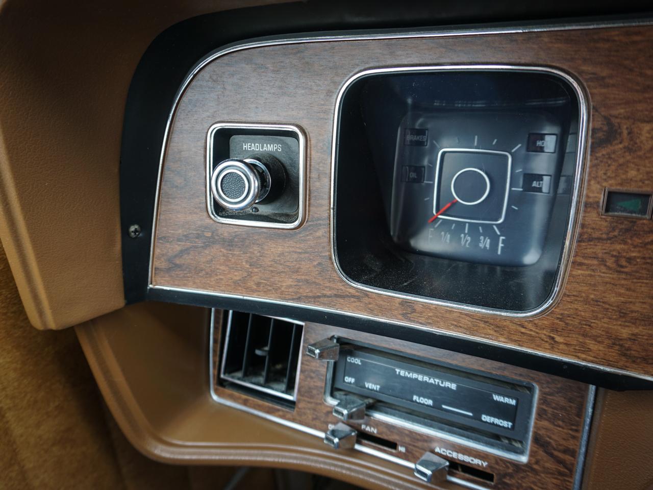 1971 Mercury Monterey 89