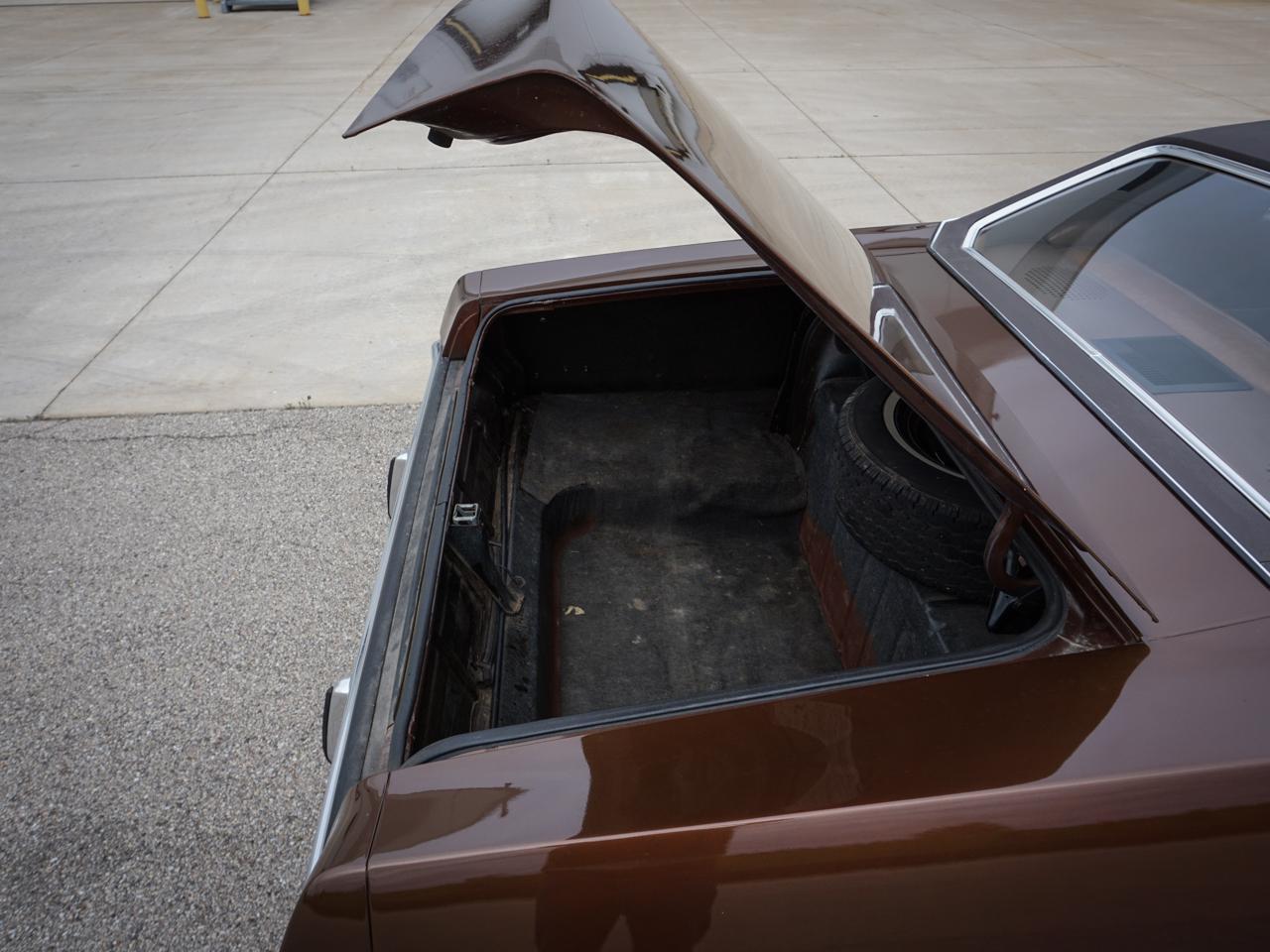 1971 Mercury Monterey 72
