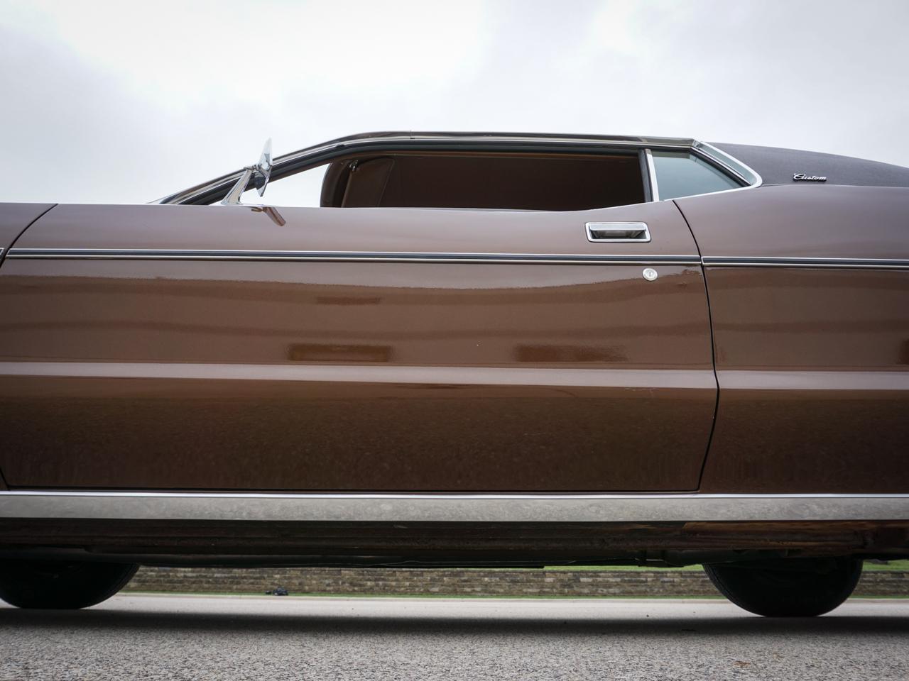 1971 Mercury Monterey 30