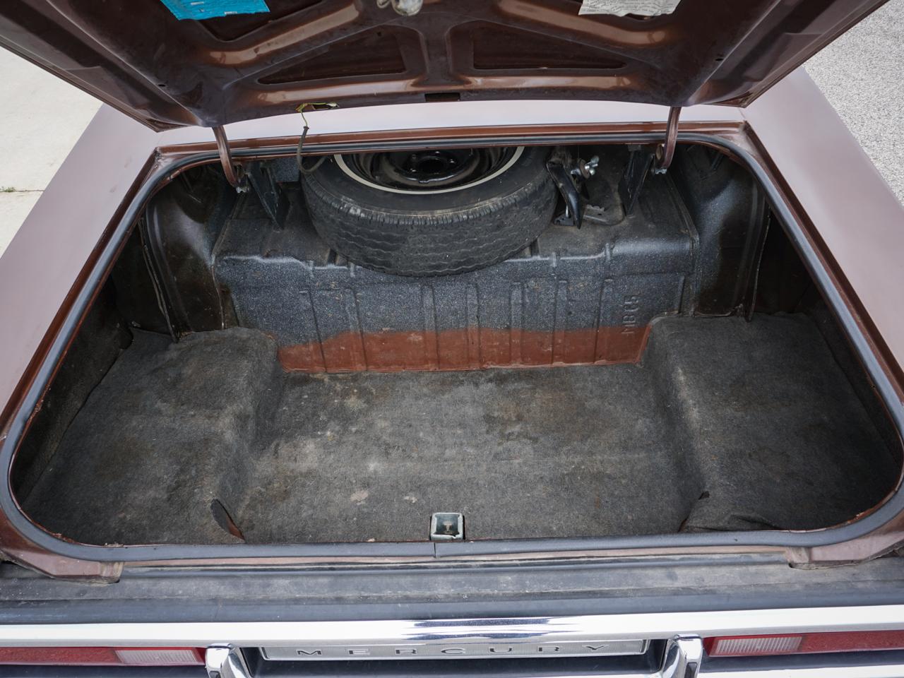 1971 Mercury Monterey 90