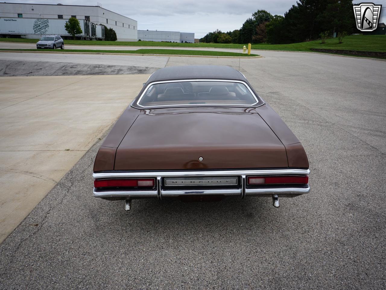 1971 Mercury Monterey 91