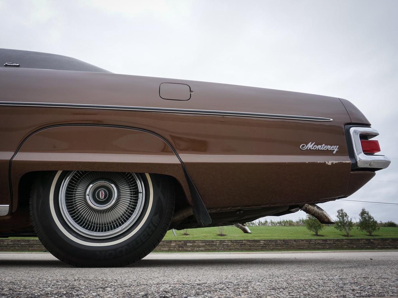 1971 Mercury Monterey 31