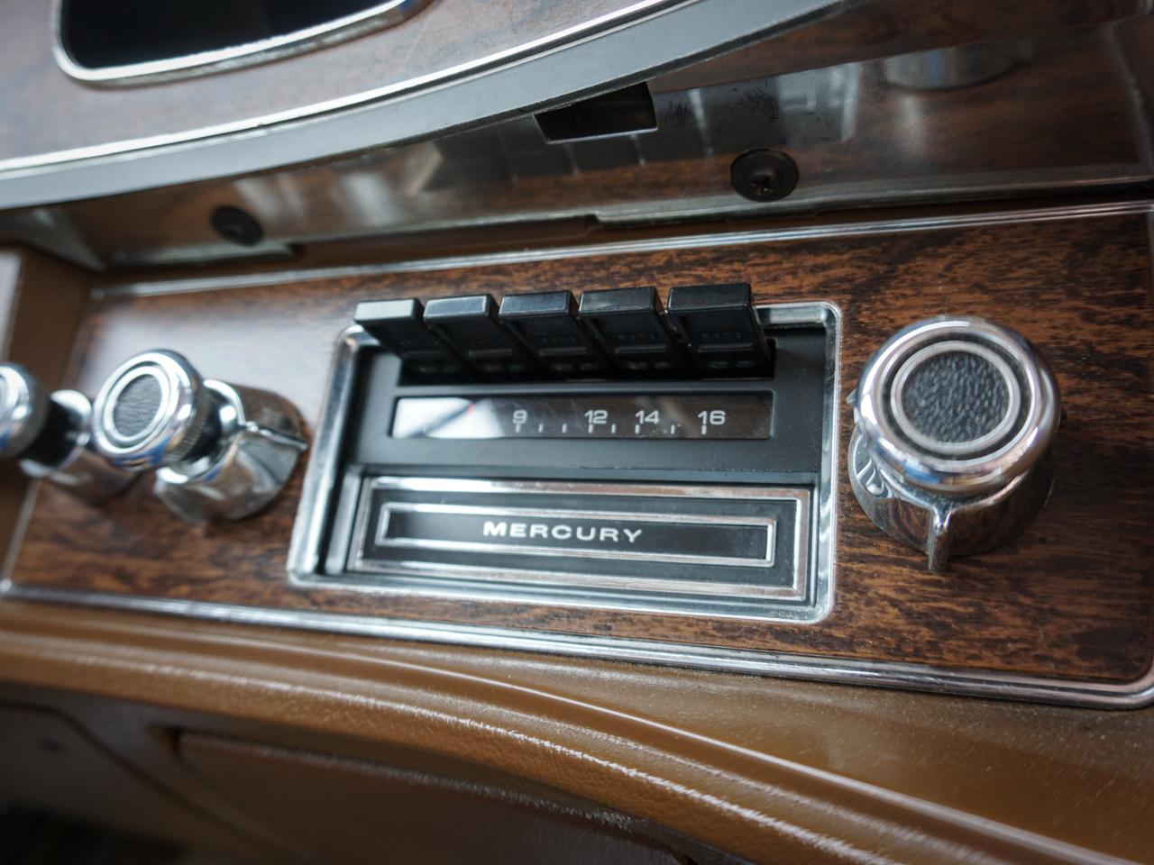1971 Mercury Monterey 52