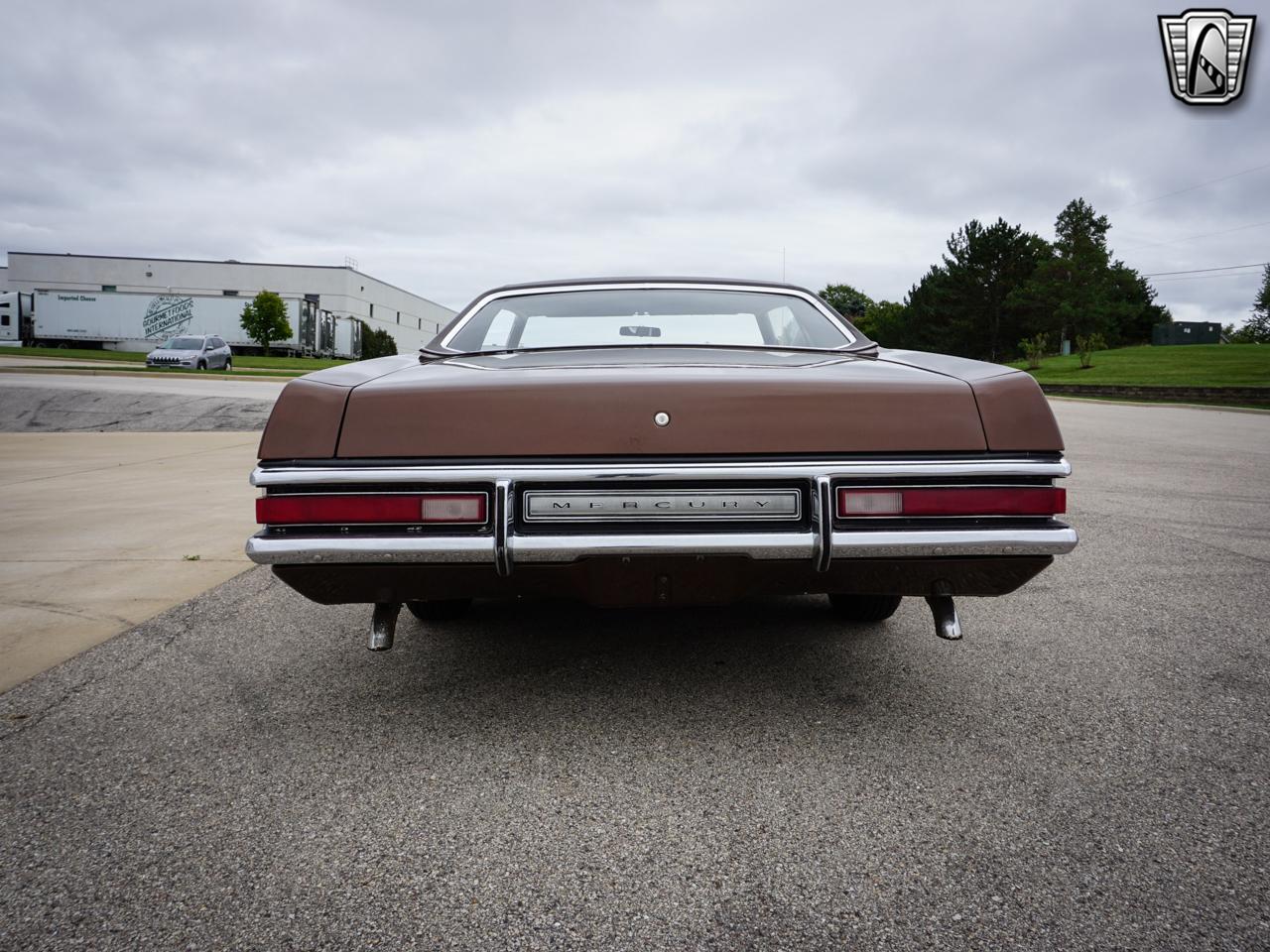 1971 Mercury Monterey 9