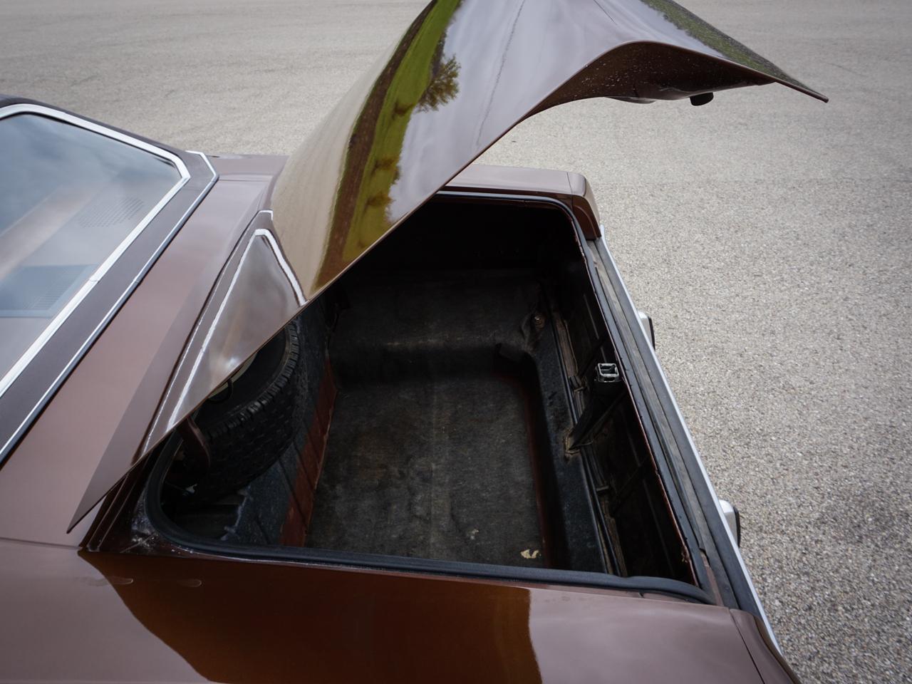1971 Mercury Monterey 73