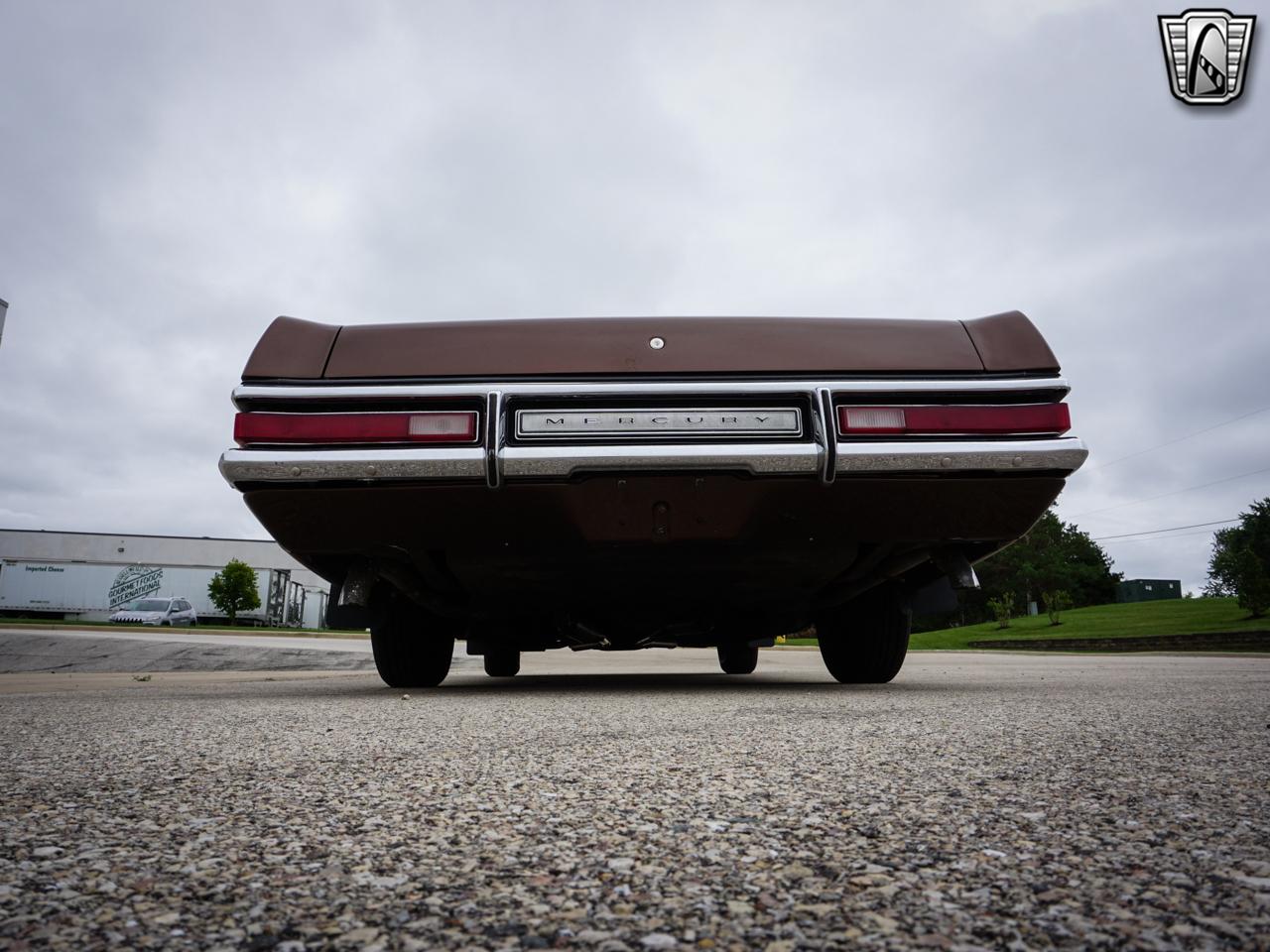 1971 Mercury Monterey 10