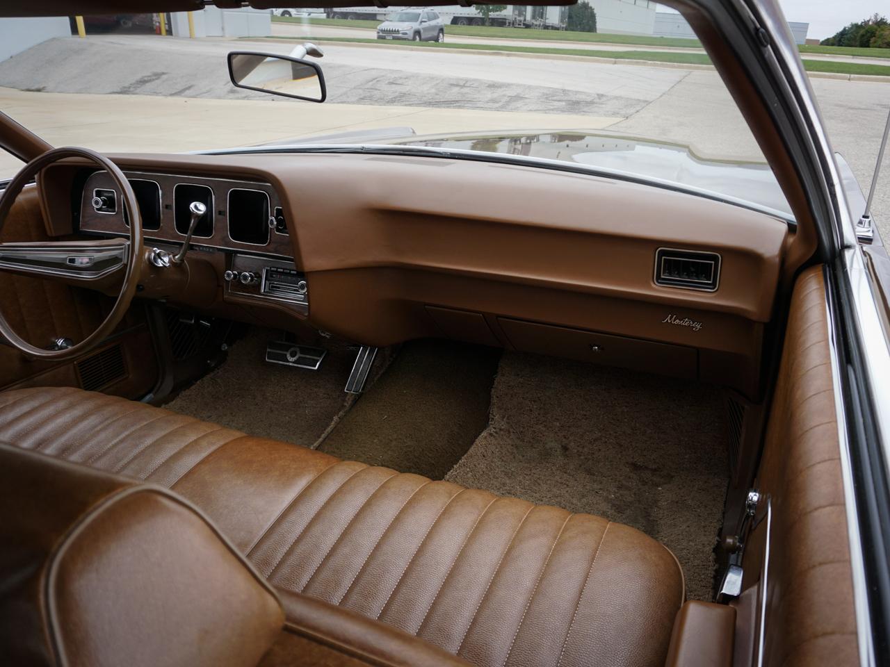 1971 Mercury Monterey 54