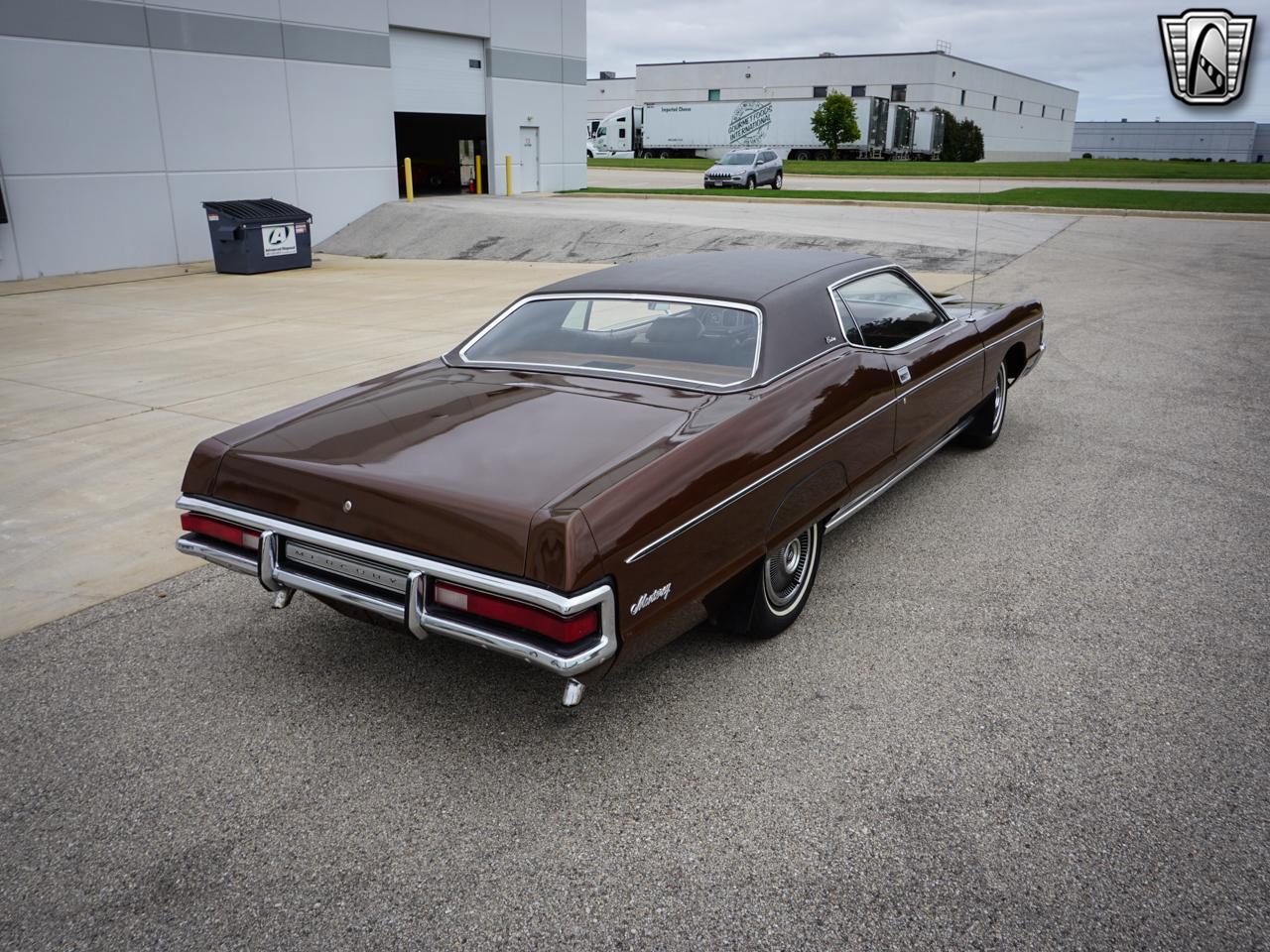 1971 Mercury Monterey 93