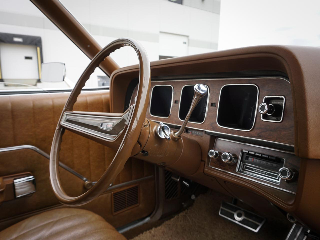 1971 Mercury Monterey 94