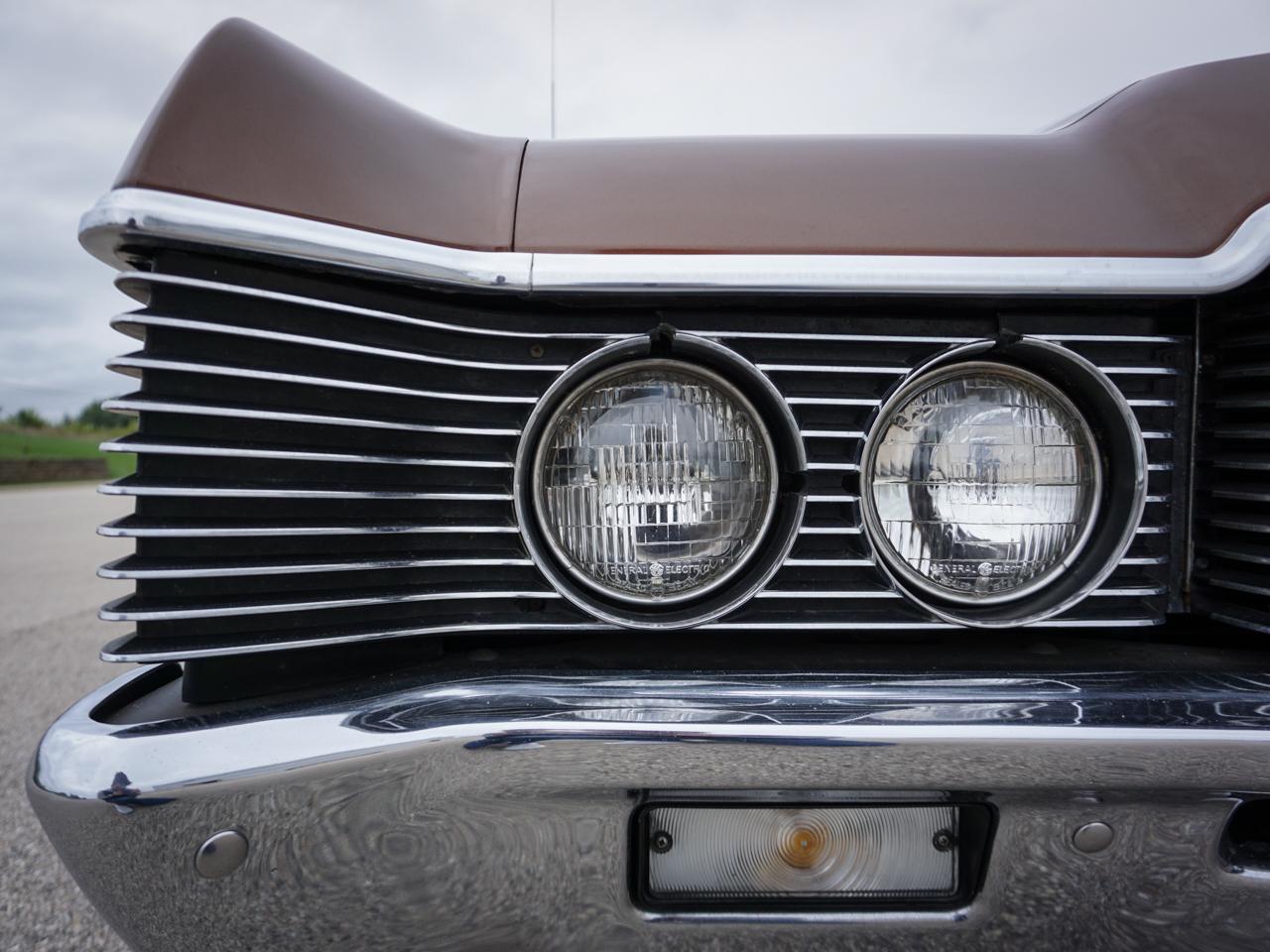 1971 Mercury Monterey 35
