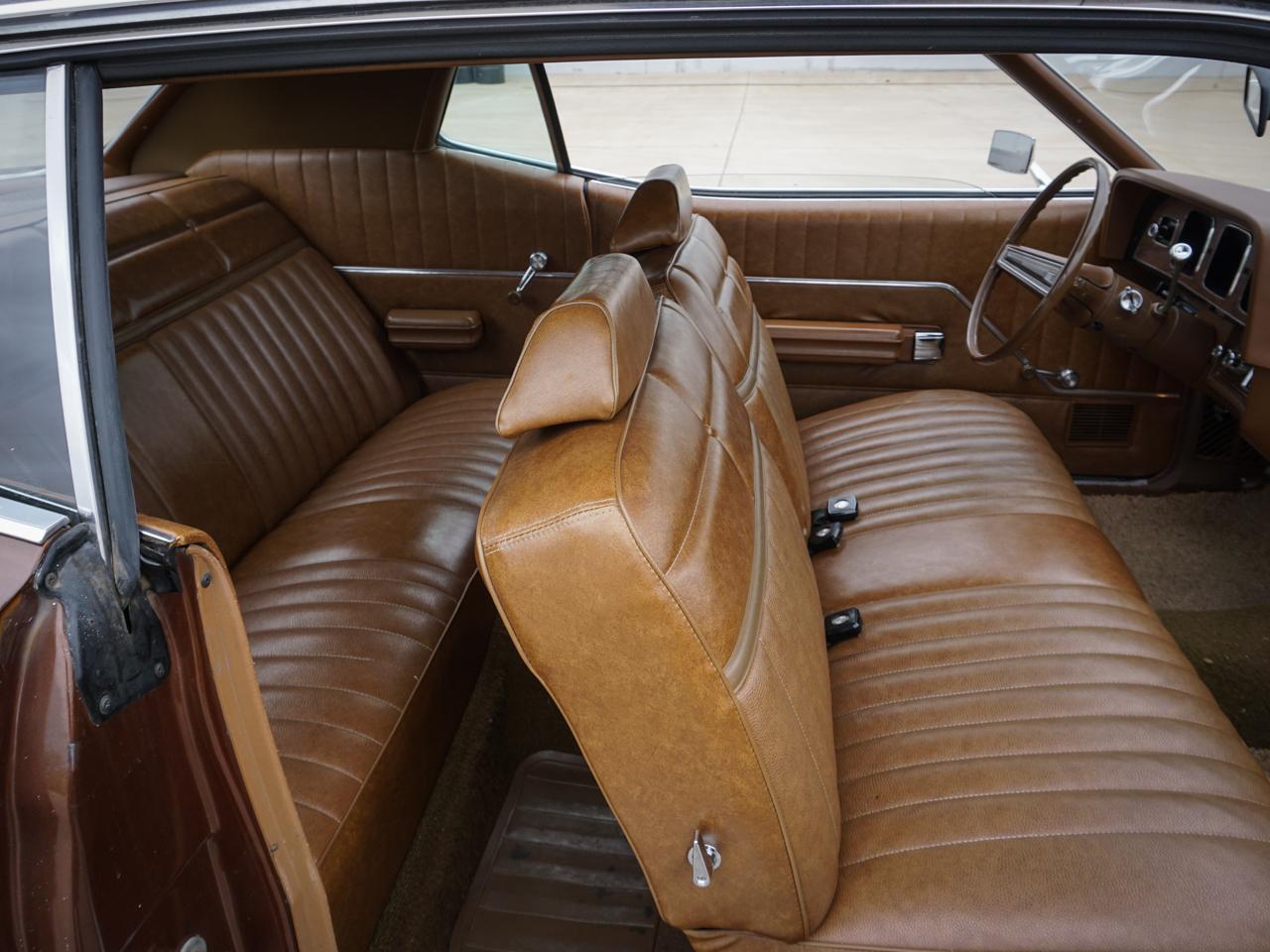 1971 Mercury Monterey 56