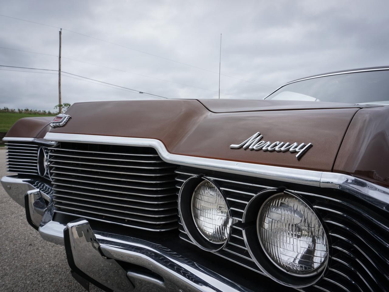 1971 Mercury Monterey 96