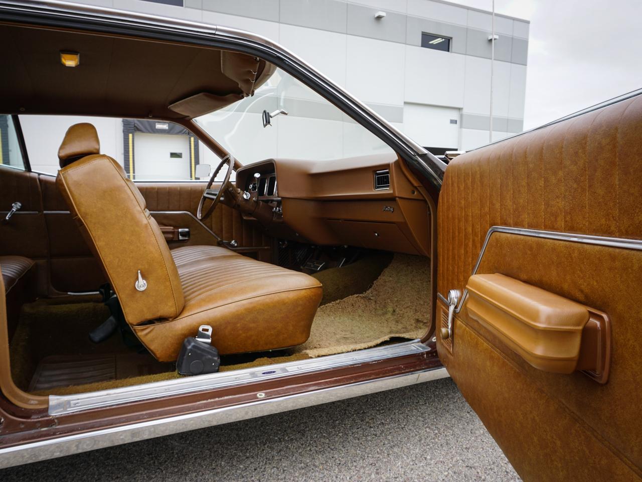 1971 Mercury Monterey 57