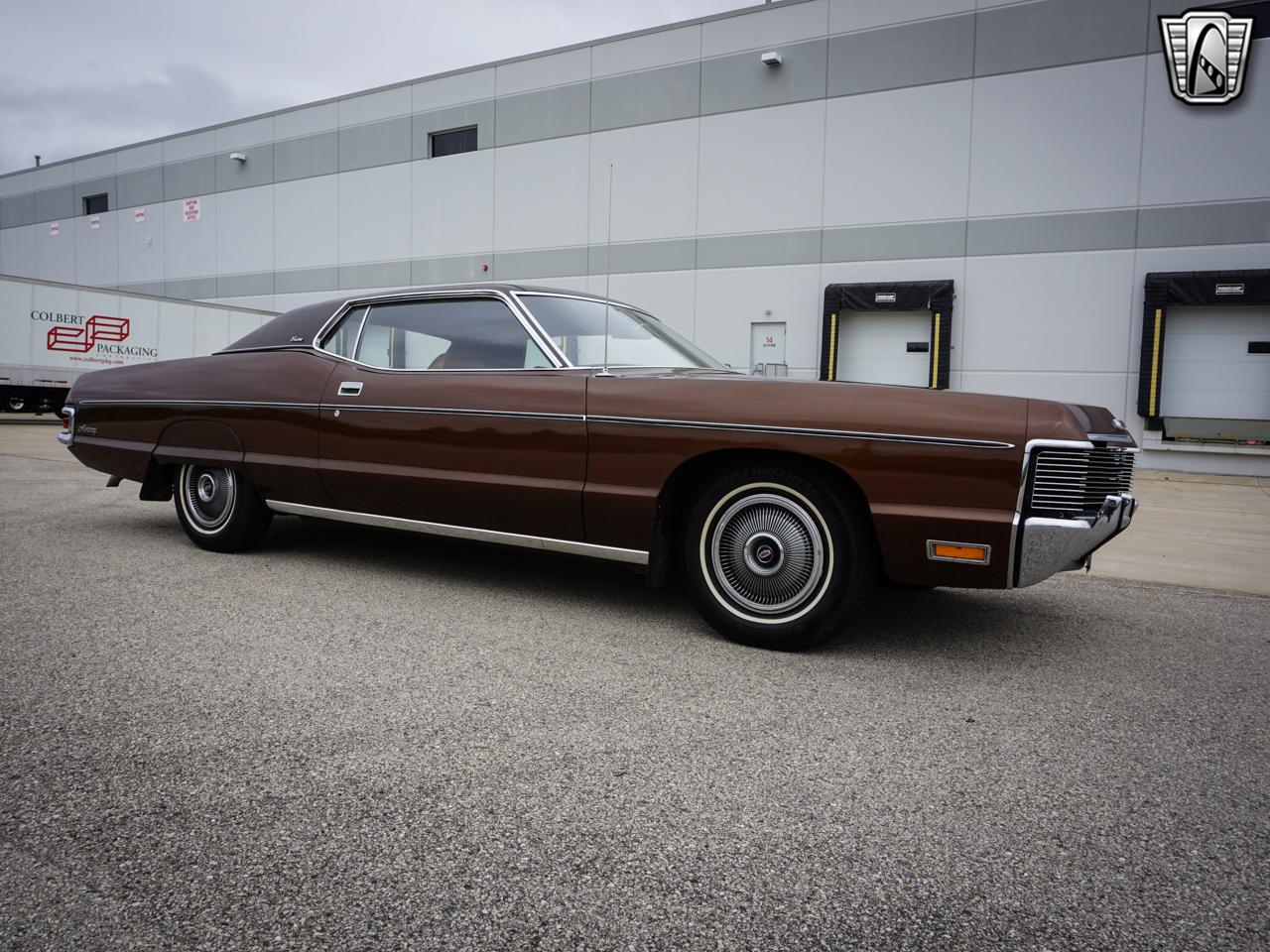 1971 Mercury Monterey 13