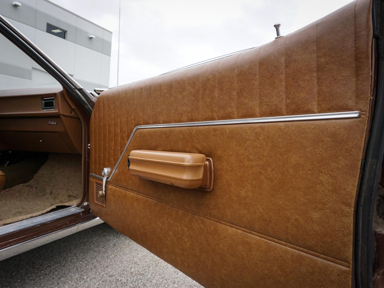 1971 Mercury Monterey 58