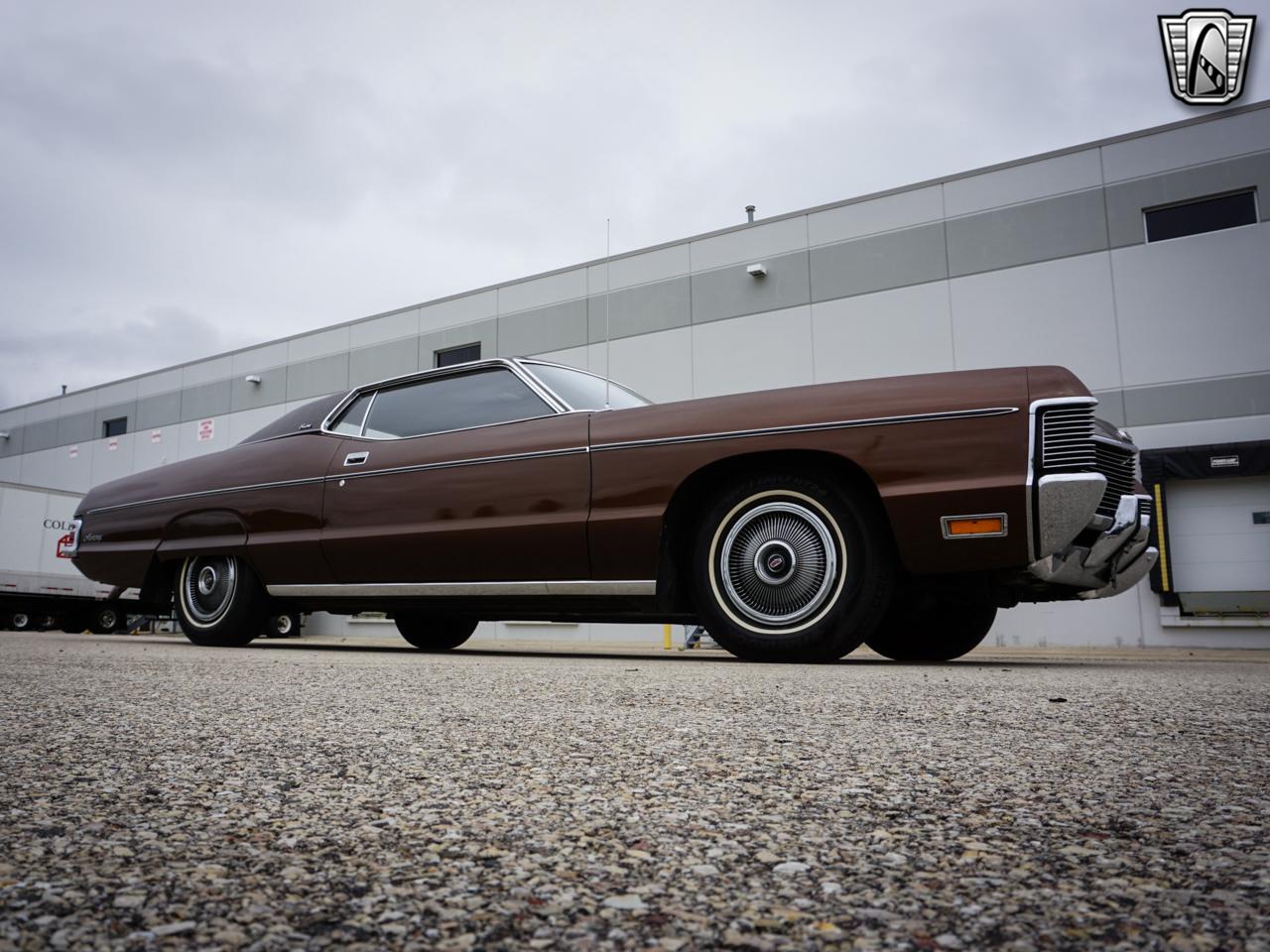 1971 Mercury Monterey 14