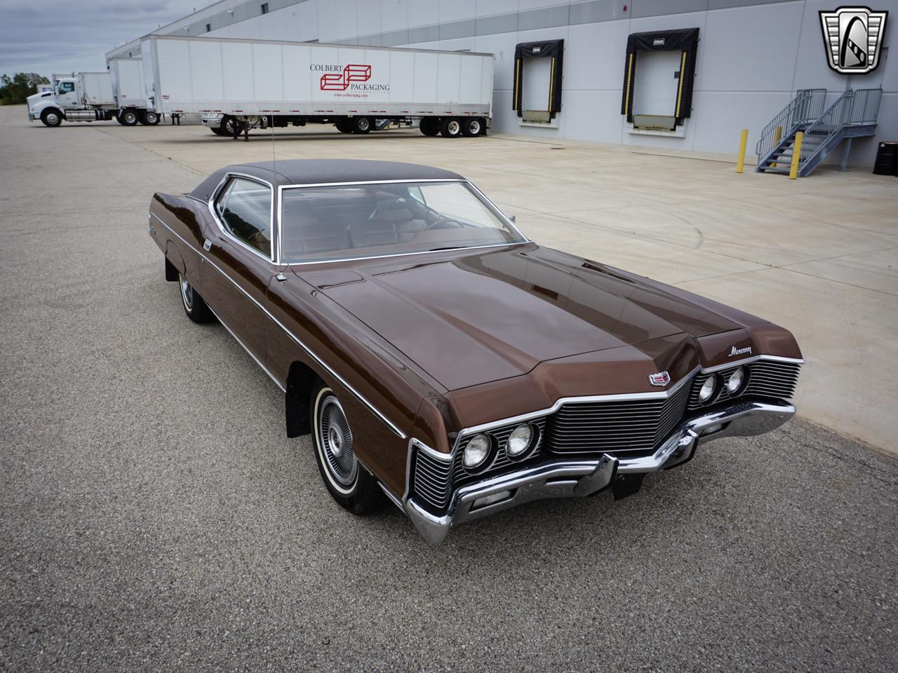 1971 Mercury Monterey 97