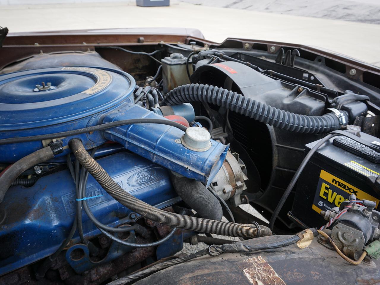 1971 Mercury Monterey 99