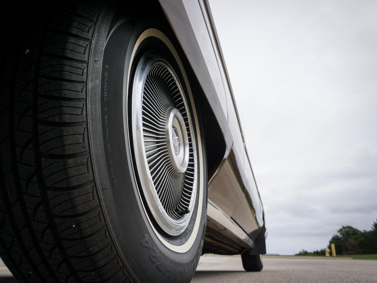 1971 Mercury Monterey 39