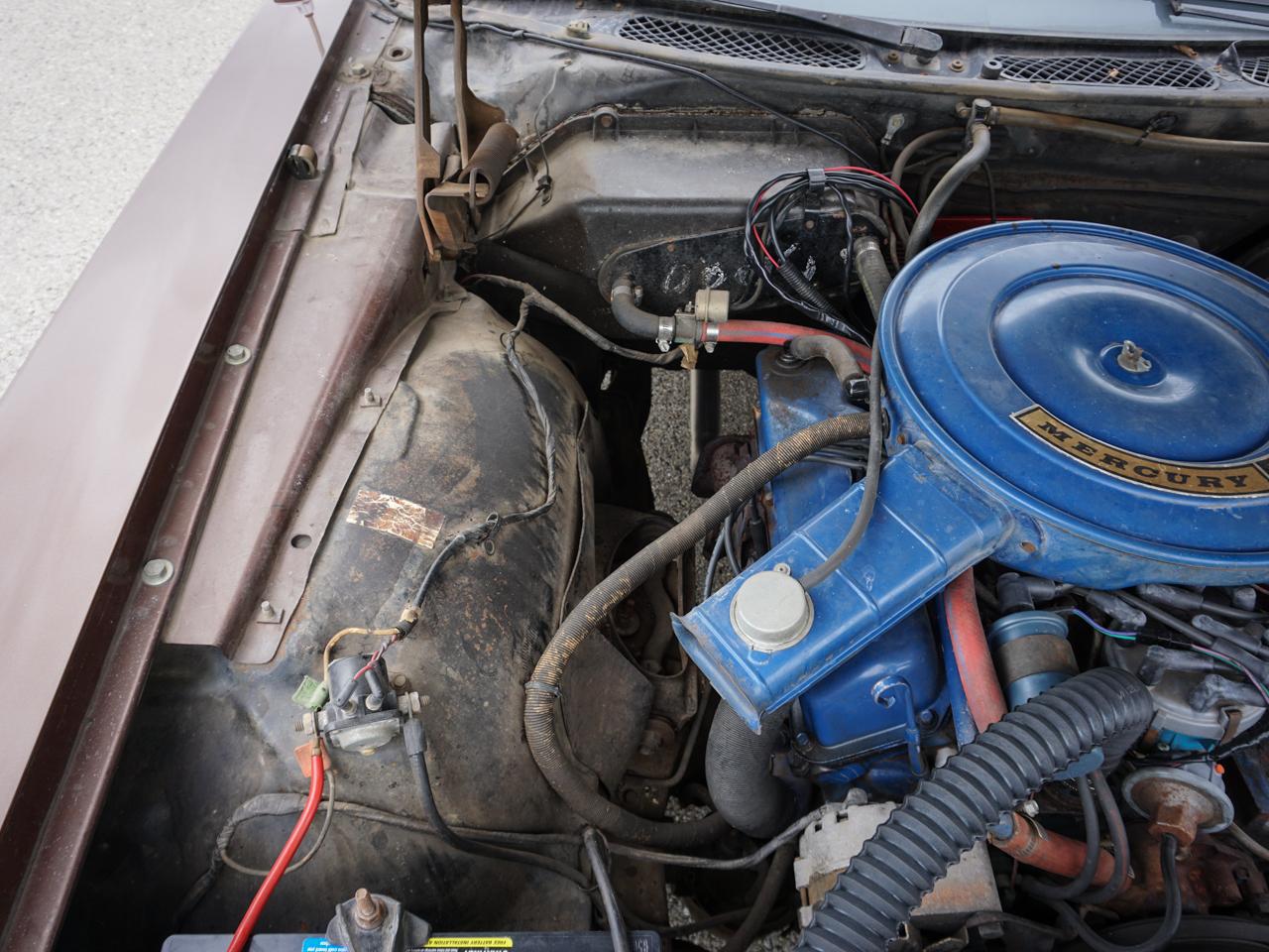 1971 Mercury Monterey 61