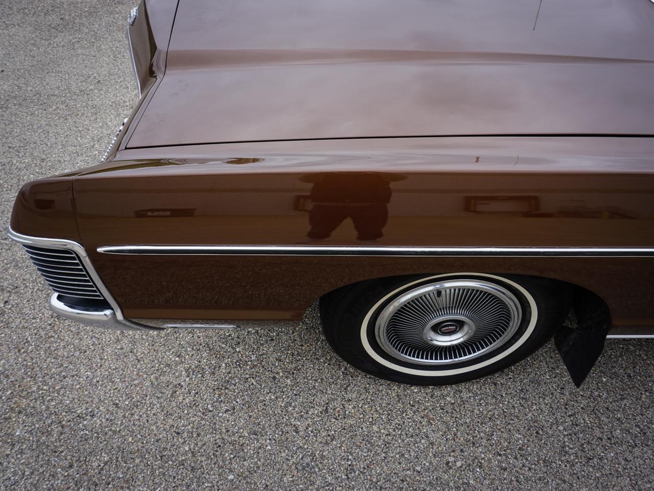 1971 Mercury Monterey 17