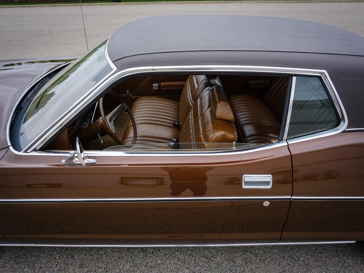 1971 Mercury Monterey 18