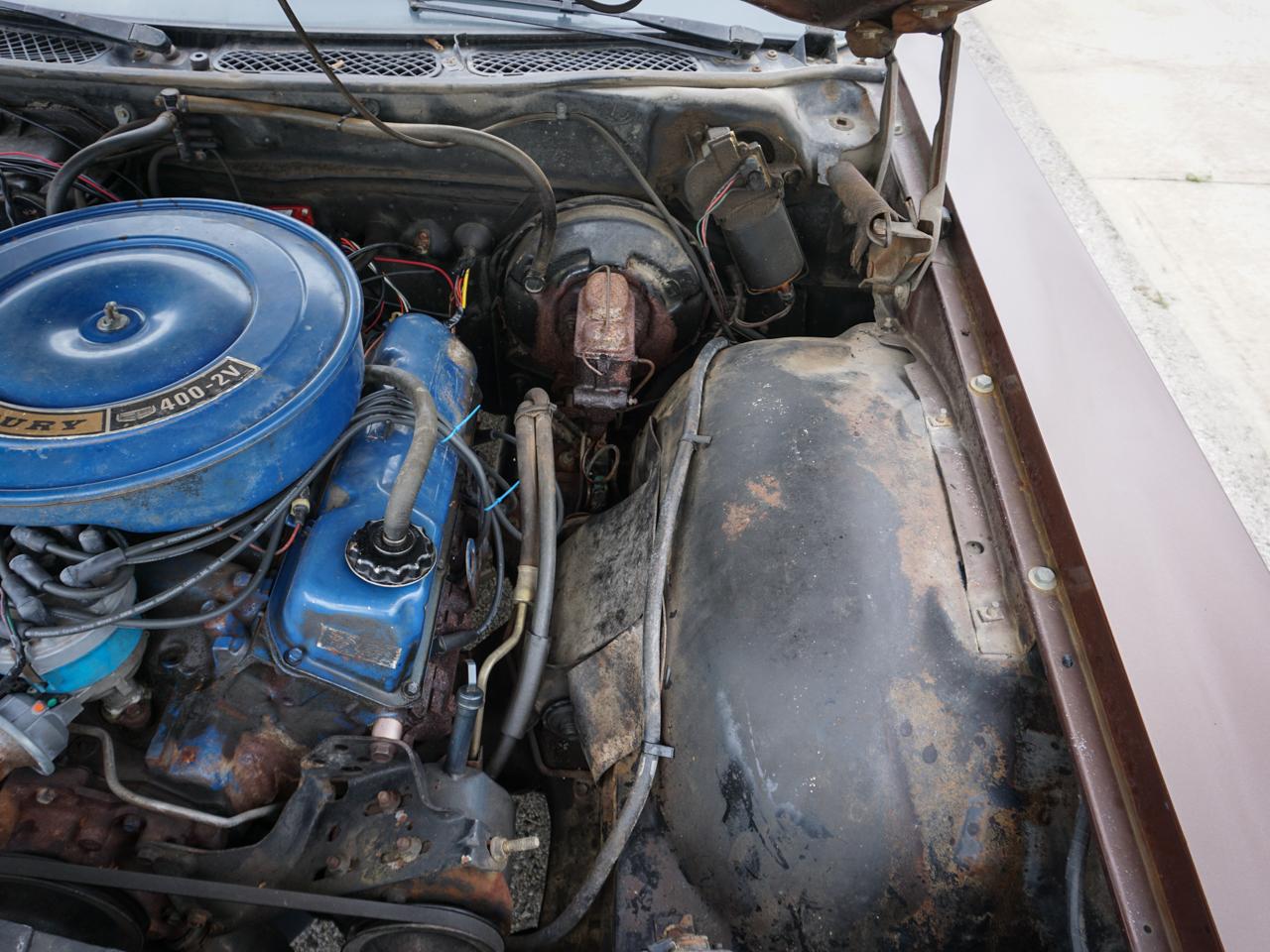 1971 Mercury Monterey 63