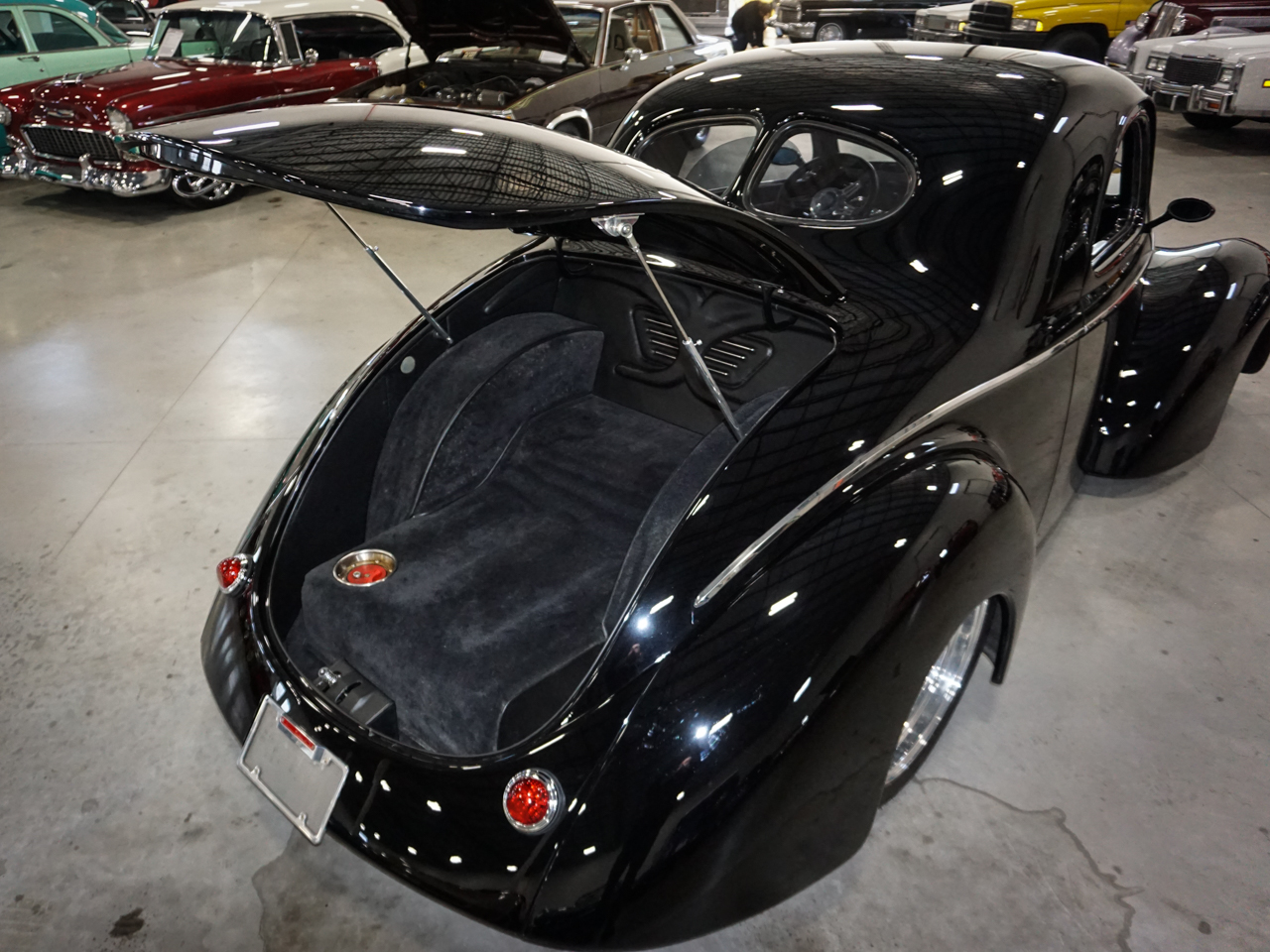 1941 Willys Coupe 61