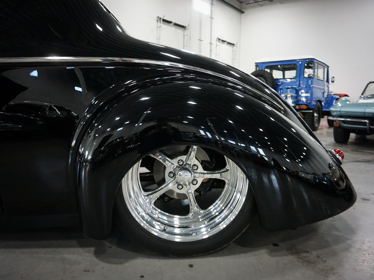 1941 Willys Coupe 25