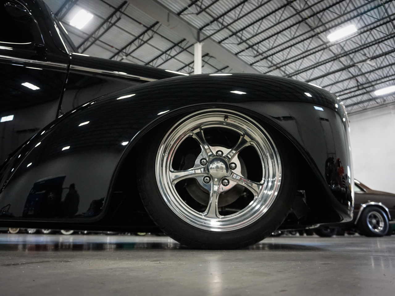 1941 Willys Coupe 34