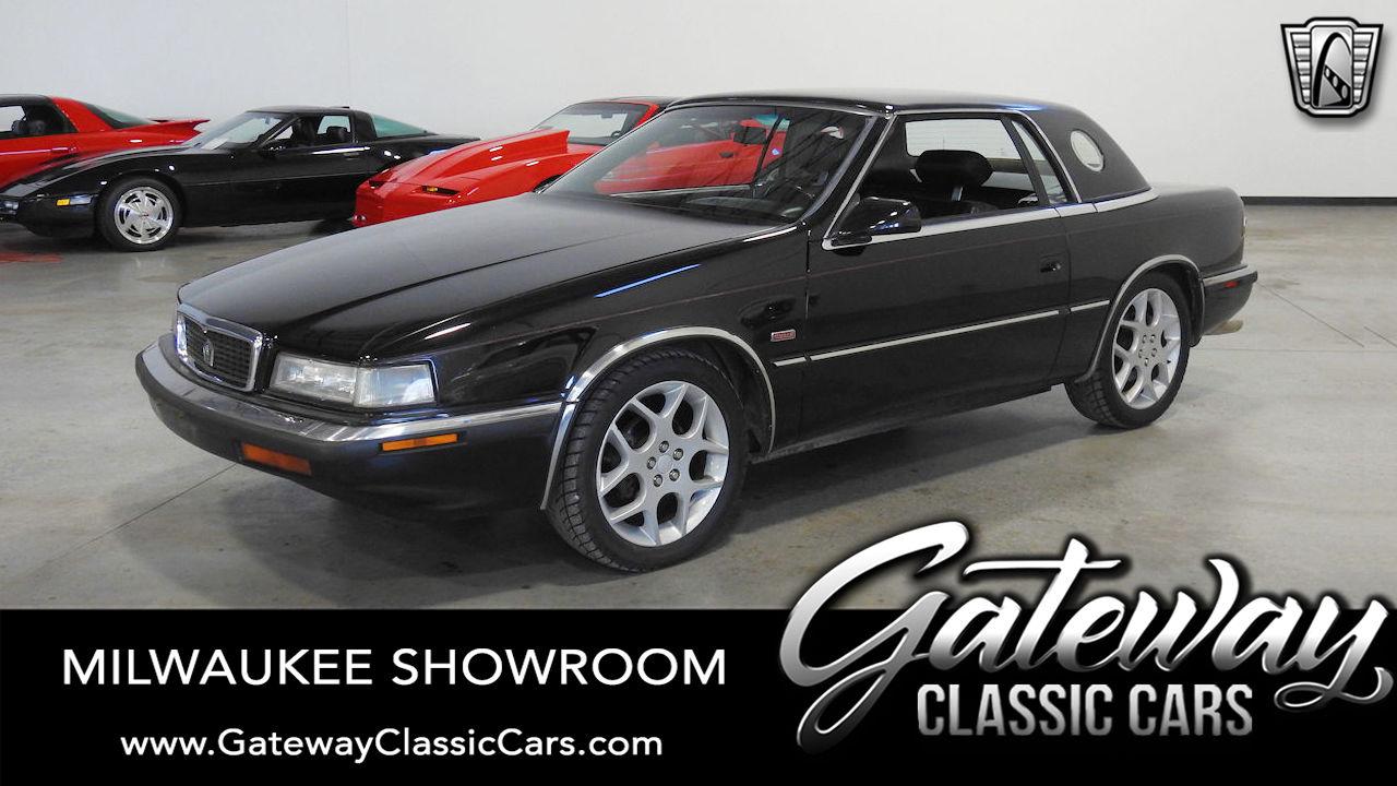 Used 1990 Chrysler TC