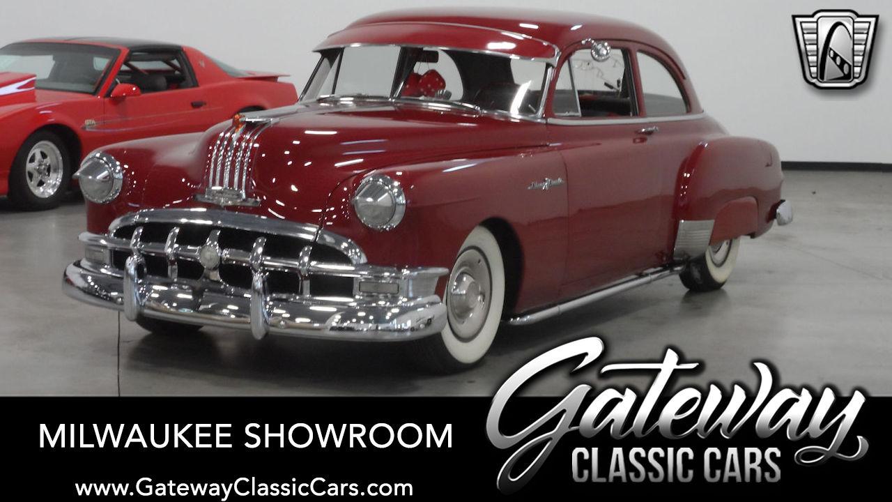 Used 1950 Pontiac Chieftain