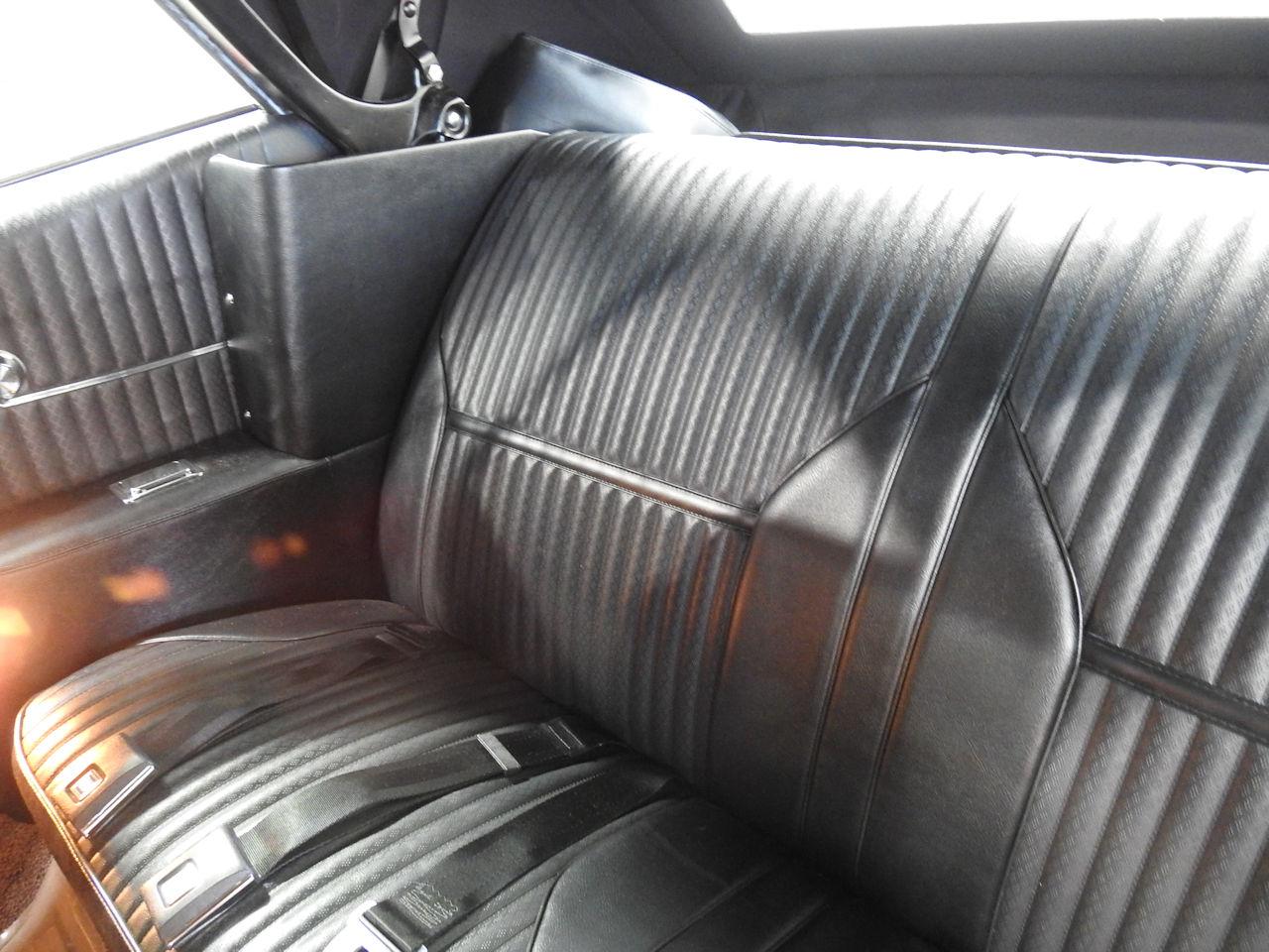 1969 Oldsmobile 442 66