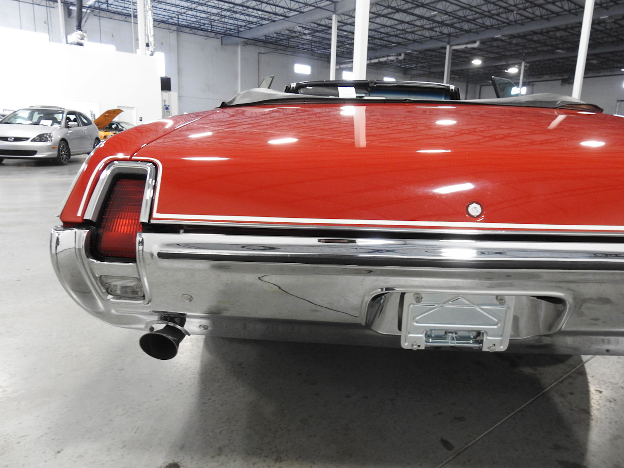 1969 Oldsmobile 442 24