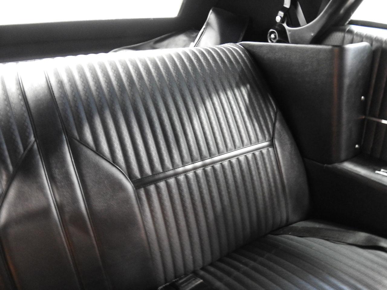 1969 Oldsmobile 442 67