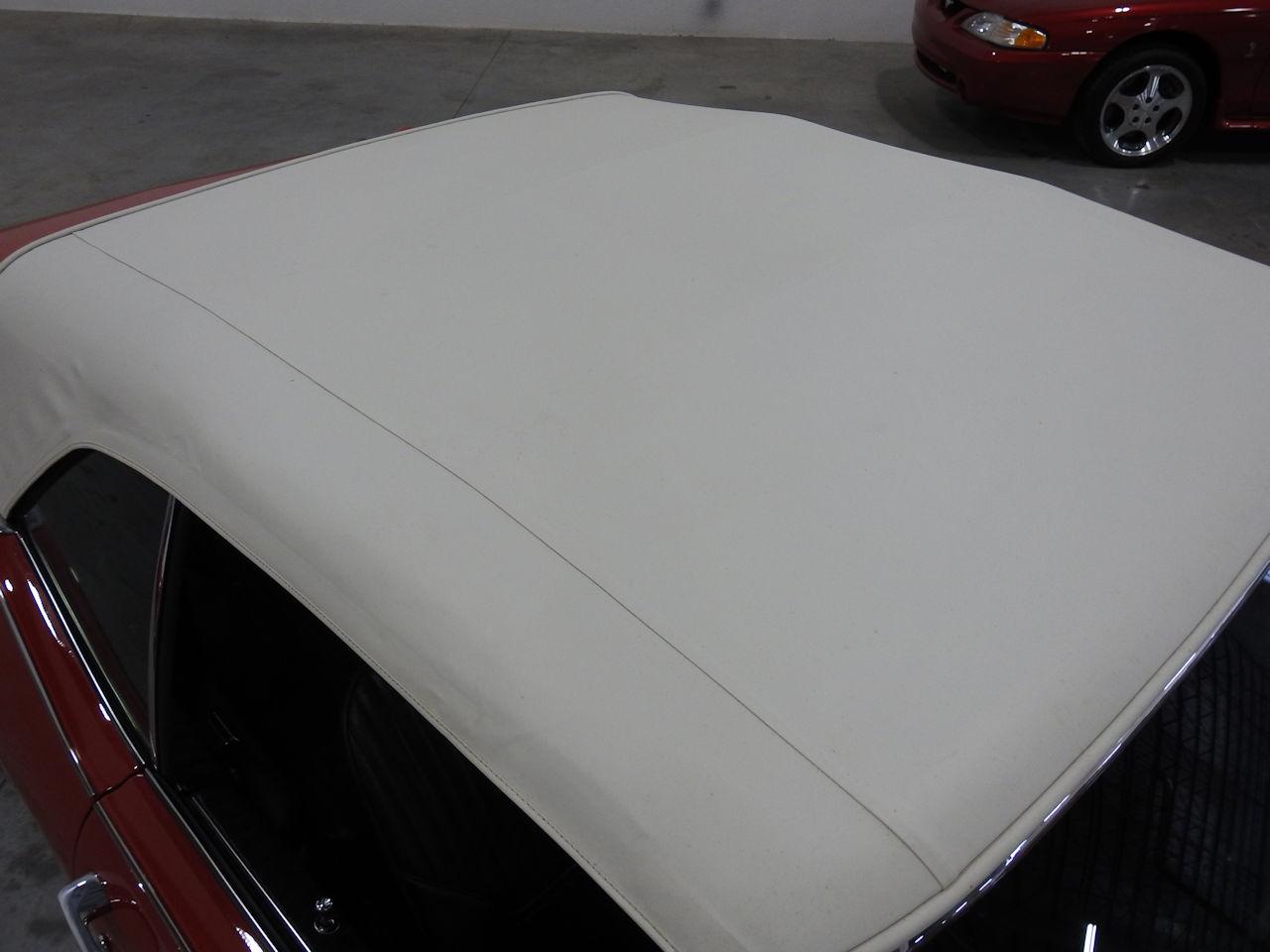 1969 Oldsmobile 442 85