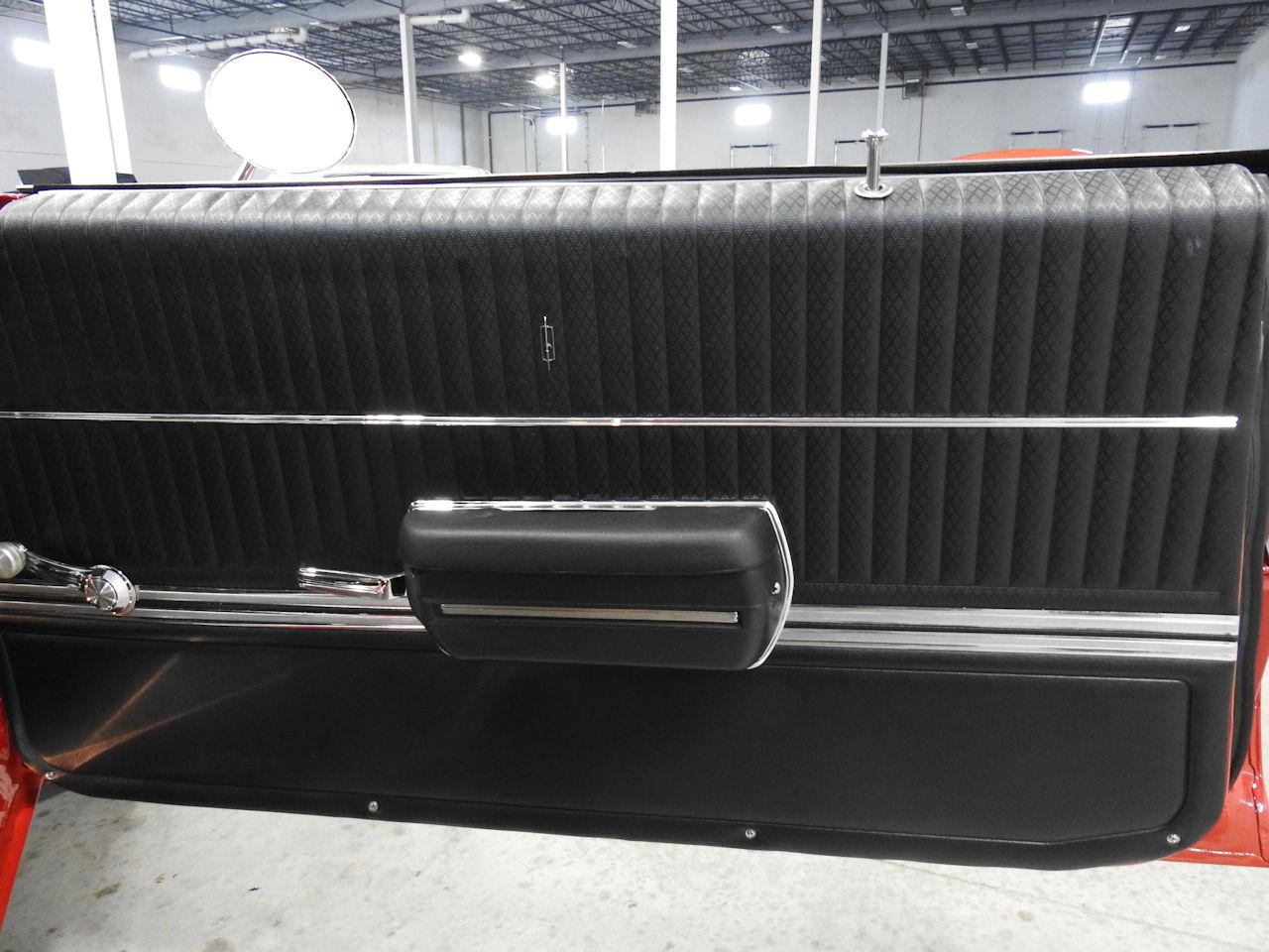 1969 Oldsmobile 442 70