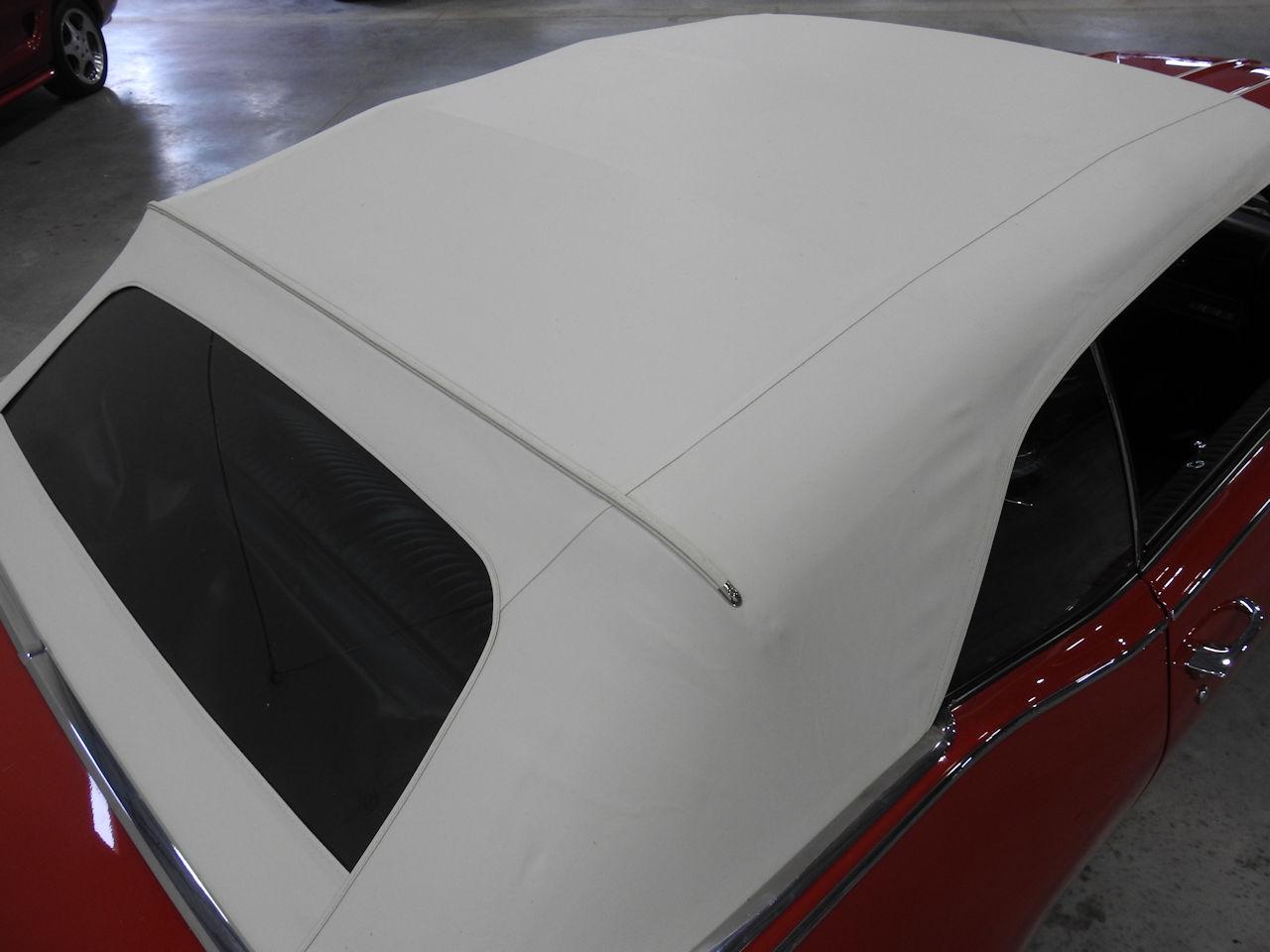 1969 Oldsmobile 442 86