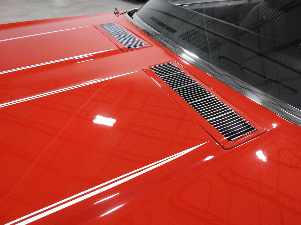1969 Oldsmobile 442 50
